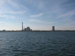 Michigan City, MI power plant