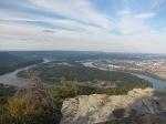 Chattanooga TN & Tenn River