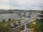 Chattanooga waterfront