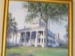 Pix of  a Greek Revival anti-bellum home.