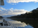 Anchorage W Tombigbee Ox Bow mile 266