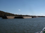 Barges on the Tenn. River.  Didn't see many