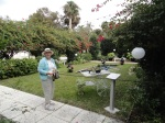 Edison landscape garden