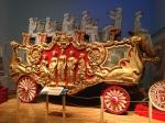 Actual wagon