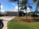 42 Southwind Dr., Englewood FL.  Dad (Jesse) once owned this home.