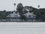 Useppa Is. FL boathouse & docks