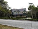 Moss Cottage,   of Jekyll Island, GA
