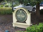 Faith Chapel , Jekyll Is.