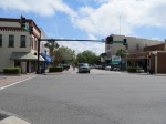 Downtown Brunseick, GA