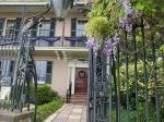 Rainbow Row, Charleston, SC   Edmonston-Alston House & musium