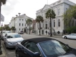 Exchange & Provost House of Charleston, SC