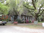 Beautiful Episcopal Church of McClellanville
