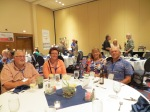 Friends at AGLCA Rendezvous May 2014