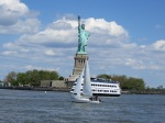 NYC Statute of Liberty