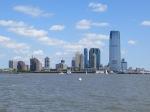 NYC Manhattan skyline